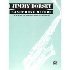 Dorsey, Jimmy - Saxophone Method - Noten für Saxophon