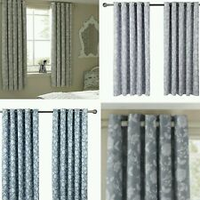 French Country Floral 100% Cotton Curtains & Pelmets