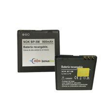Batería Nueva BP5M para NOKIA 5610,5700 XM,6110, 6220, 6500,7290,7390,8600