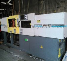 55 Ton, 1.68 Oz. Cincinnati Roboshot Electric Injection Molding Machine