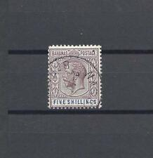 BAHAMAS 1912-19 SG 88 USED Cat £70