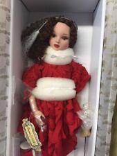 New- NRFB- Wistful Red ELLOWYNE WILDE Doll Tonner