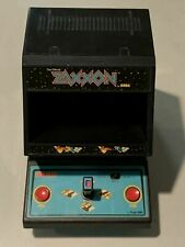 1982 Coleco Zaxxon By Sega Table Top Tabletop Arcade Game FOR PARTS