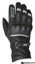 RUKKA Gore-Tex Handschuhe X-TRAFIT APOLLO Motorrad Leder wasserdicht Gr 11 / XL
