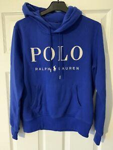 Polo Ralph Lauren Hoodie - Women's - Medium - Immaculate Condition