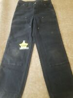 Women's Carhartt Workwear Straightleg Bootcut Pants EUC Pick Your Choice!