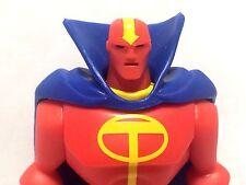"""DC Comic Justice League Batman Brave Bold Red Tornado Variant 4.5"""" Action Figure"""