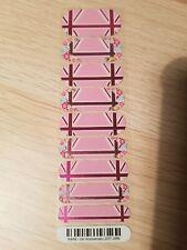 Jamberry Nail Wraps Half Sheet UK Anniversary