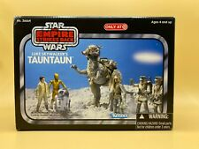 Star Wars The Vintage Collection Luke Skywalker's Tauntaun 2011 Hasbro Target