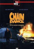 Chain Dance Sotto massima sicurezza (1990) DVD Nuovo Sigillato Chaindance