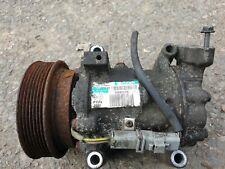 RENAULT CLIO MK3 1.2 AC COMPRESSOR 8200819568
