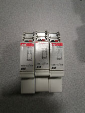 ABB i-bus EIB verbinder 2-fach Typ VB/S 2.2 - 3 Stück - NEU !
