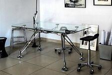 Raptor RT01 Tisch Table by Aleksander Pantopulos & Sotyrys Pantopulos NEU & OVP