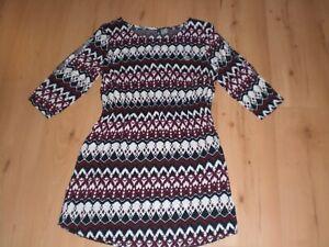 Süßes Kleid H&M Gr 38/40