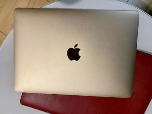 MACBOOK ROSE GOLD (12-inch Early 2015)