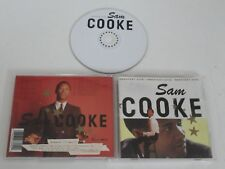 Sam Cooke / Greatest Hits (MCA 07863 67605-2) CD Álbum