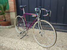 Vitus 992 Rosa impoluta. Bicicleta carretera años 90. Purple, size 52. Veloce