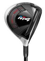 New Taylormade M4 Fairway Wood - Choose RH/LH Loft 3 / 3hl / 5 ++ Wood flex