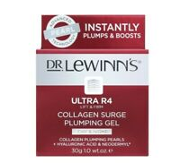 Ultra R4 Collagen Surge Plumping Gel 30g Dr. LeWinn's