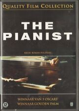 ROMAN POLANSKI The PIANIST 2 DVD