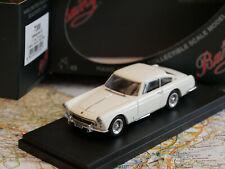 """BANG FERRARI 250 GTE 1 TYPE """"PROTOTYPE"""" WHITE 1960 ART.7300  DIE-CAST 1:43 NEW"""