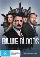 Blue Bloods: Season 4 * NEW DVD * (Region 4 Australia)