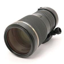 TAMRON SP 70-200mm F/2.8 Di LD MACRO/Model A001NII (for Nikon AF) #241