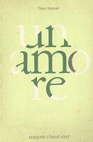 A Amore - DINO Buzzati - Mondadori 1992
