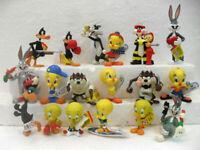 """""""Titti e i looney Tunes"""" Bullyland e Plastoy (entra e scegli) cm. da 5 a 10,5"""