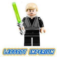 LEGO Minifigure Star Wars - Luke Skywalker Jedi - sw433 minifig FREE POST