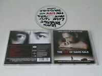 Alex Parker And Jake – The Life Of David Gale (Soundtrack)/Decca- 0667332