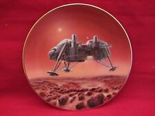 Hamilton Collection - Milestones in Space - First Landing on Mars (315N) 0555A