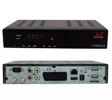 Red Eagle Dynamic HD TV SAT IPTV Receiver Full HD USB Card Reader IP TV