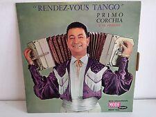 PRIMO CORCHIA Rendez vous tango MDINT 9135