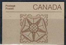 Mint Never Hinged/MNH North American Stamp Booklets