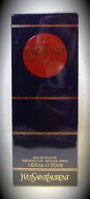 YSL / Yves Saint Laurent Opium pour Homme 50 ml Eau de Toilette