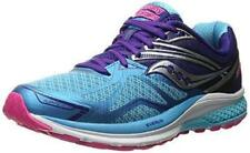 Saucony Ride 9 Women's Running Shoes Size 7 Width Wide Navy/Blue S10319-2 (NEW)