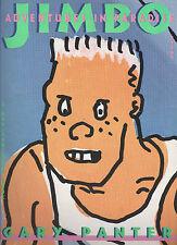 "Instant ""Jimbo"" Gary Panter Collection - Punk Art Goodness!!!"
