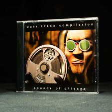 Polvo Traxx - Sounds De Chicago - música cd álbum