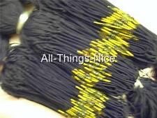 "Silk String Pendant Tie 18-24"" Adjustable Tab SLIDE Necklace Jewellery Cord 20"