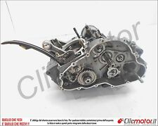 CARTER MOTORE 635201 +  VOLANO RUOTA LIBERA CAMBIO APRILIA PEGASO 650 IE 2003-04