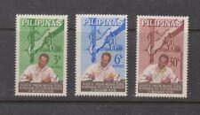 Philippine Stamps 1964 Land Reform Code complete set MNH