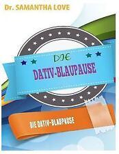 Die Dativ-Blaupause : Unterstützung und Beratung Sie Brauchen Zu Einem Erfolg...