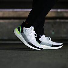 adidas Ultraboost 19 Men's Running Shoes EF1344 MSRP $180