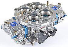 Quick Fuel Carburetor Carb FX-4711-A ALCOHOL QFX 1150 CFM 4500 Dominator CUSTOM