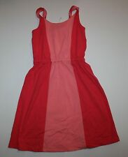 New Gymboree Colorblocked Maxi Dress 5 year NWT Desert Dreams Cactus Rose Stripe