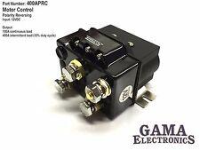 400/100 Amp Reverse Polarity DC Motor Control - 400APRC