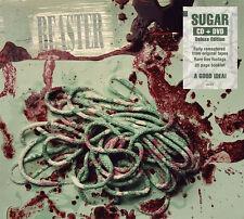 Sugar - Beaster (Deluxe Edition)  Mini-Album + DVD DIGIPAK OVP