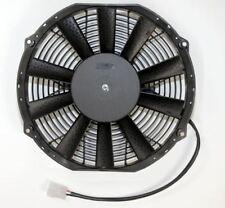 """Revotec Universal Slim Line ventilador de refrigeración del motor 6.6"""" (167 MM) empujador/soplado"""