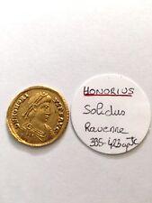 Honorius Solidus